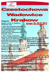 2013_CzestochowaWadowiceKrakow_Clanok.jpg -